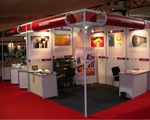 GMTOS 2011 at GANDHINAGAR, GUJARAT – INDIA, during VIBRANT GUJARAT EXHIBITION 2011